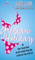 Grecian Holiday